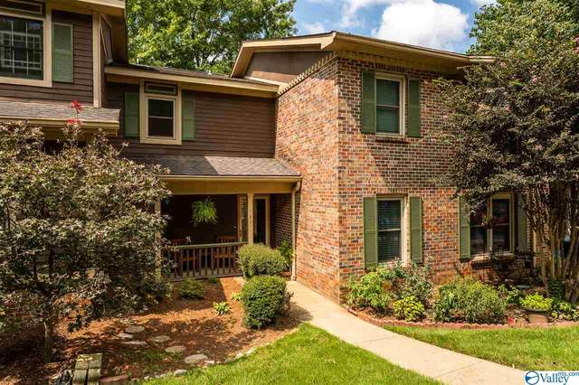 4003 Belle Grove Drive, Huntsville, AL 35802 (MLS #1152819) :: RE/MAX Unlimited