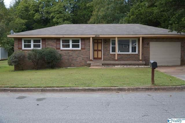 4609 Blue Haven Drive, Huntsville, AL 35810 (MLS #1152860) :: Rebecca Lowrey Group
