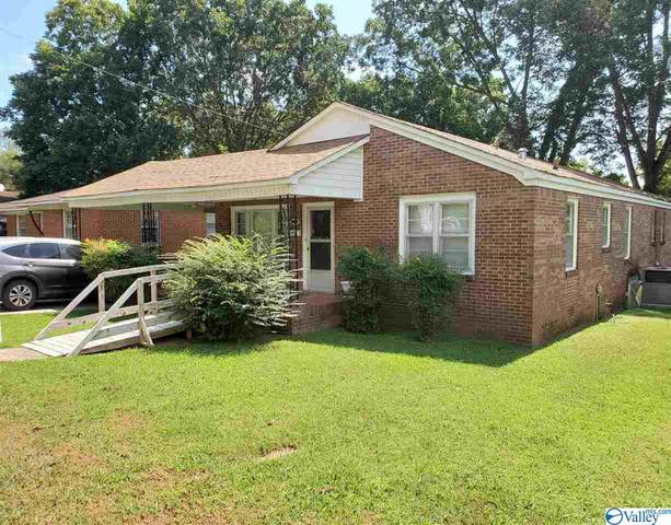 1208 Mckinley Avenue, Huntsville, AL 35801 (MLS #1152865) :: RE/MAX Distinctive | Lowrey Team