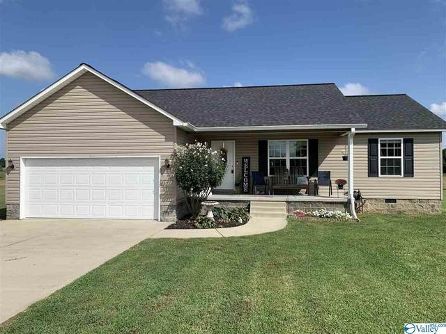 113 County Road 261, Fort Payne, AL 35967 (MLS #1152883) :: Revolved Realty Madison