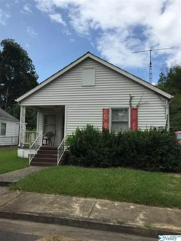 44 E Wilkerson Avenue, Gadsden, AL 35904 (MLS #1152885) :: The Pugh Group RE/MAX Alliance