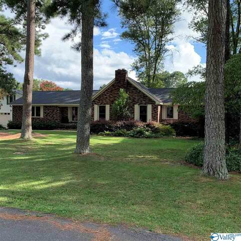 403 Forestdale Avenue, Albertville, AL 35950 (MLS #1152889) :: Coldwell Banker of the Valley