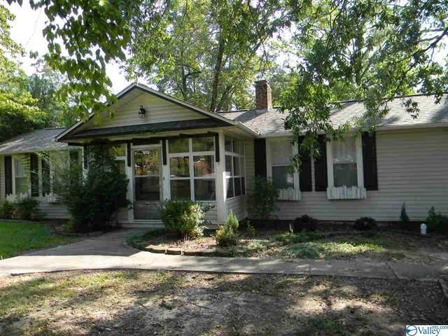104 Austin Avenue, Cullman, AL 35055 (MLS #1152897) :: The Pugh Group RE/MAX Alliance