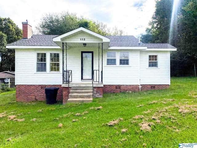 112 Gould Street, Gadsden, AL 35904 (MLS #1152899) :: Revolved Realty Madison