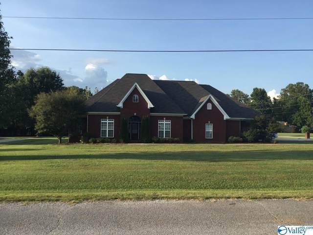 14 Amber Drive, Decatur, AL 35603 (MLS #1152913) :: The Pugh Group RE/MAX Alliance
