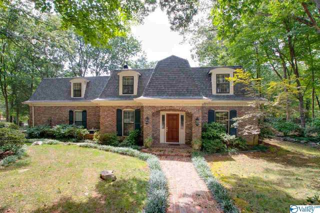 1906 Cedar Ridge Road, Huntsville, AL 35801 (MLS #1152925) :: Rebecca Lowrey Group