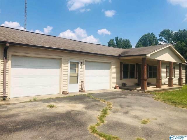 138 Old Baptist Road, Ardmore, TN 38449 (MLS #1152926) :: Rebecca Lowrey Group