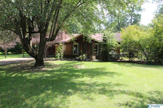 404 Juanita Street, Glencoe, AL 35905 (MLS #1152949) :: Coldwell Banker of the Valley