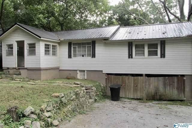 129 Washington Circle, Gadsden, AL 35904 (MLS #1152957) :: MarMac Real Estate