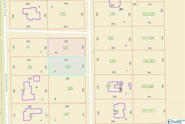 lot 9 County Road 461, Centre, AL 35960 (MLS #1152958) :: Southern Shade Realty
