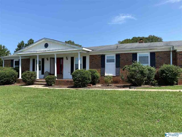 11868 Highway 43, Russellville, AL 35653 (MLS #1152976) :: Revolved Realty Madison