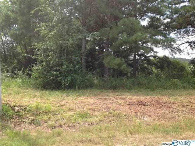 1500 Stone Creek, Weaver, AL 36277 (MLS #1152978) :: Revolved Realty Madison