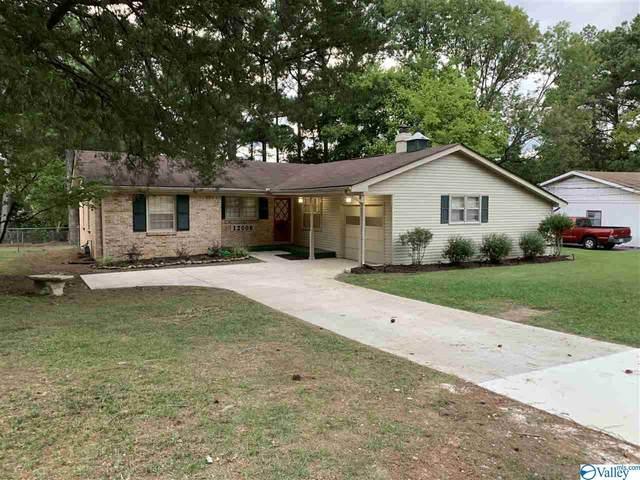 12008 Greenleaf Drive, Huntsville, AL 35803 (MLS #1153021) :: Revolved Realty Madison