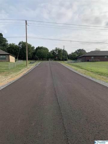 219 E Prospect Road, Fayetteville, TN 37334 (MLS #1153029) :: MarMac Real Estate