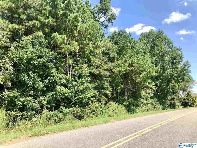 Magnolia Trail, Centre, AL 35960 (MLS #1153053) :: Legend Realty