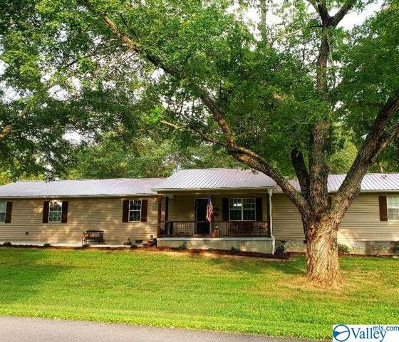 1188 Monetro Road, Arab, AL 35016 (MLS #1153071) :: The Pugh Group RE/MAX Alliance
