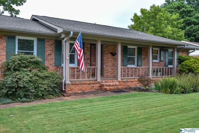 1307 Elizabeth Avenue, Decatur, AL 35601 (MLS #1153100) :: Rebecca Lowrey Group