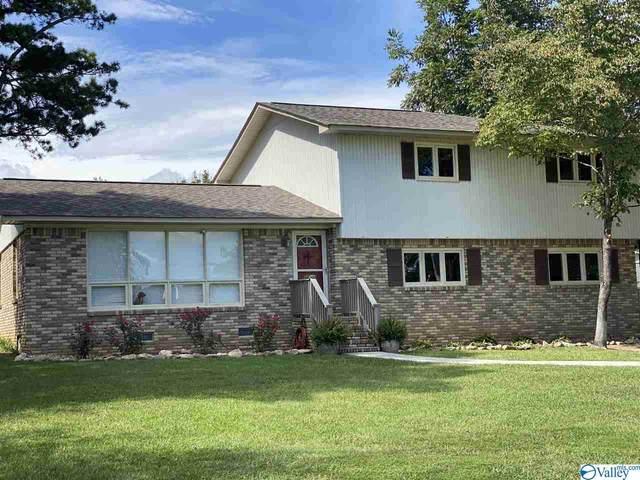 3816 Meadowwood Circle, Guntersville, AL 35976 (MLS #1153111) :: Rebecca Lowrey Group