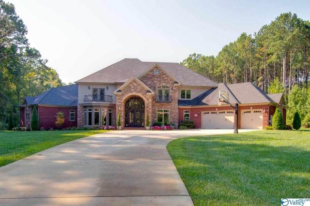2189 Dug Hill Road, Brownsboro, AL 35741 (MLS #1153112) :: RE/MAX Distinctive | Lowrey Team