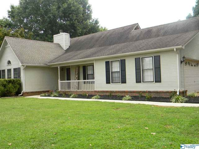 145 N Shannon Drive, Decatur, AL 35603 (MLS #1153116) :: Rebecca Lowrey Group