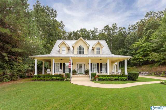 5201 Spring Drive, Southside, AL 35907 (MLS #1153122) :: Revolved Realty Madison