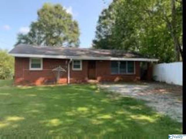 21742 Bean Road, Athens, AL 35614 (MLS #1153123) :: Revolved Realty Madison