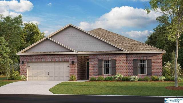 25218 Delilah Circle, Athens, AL 35613 (MLS #1153146) :: Rebecca Lowrey Group