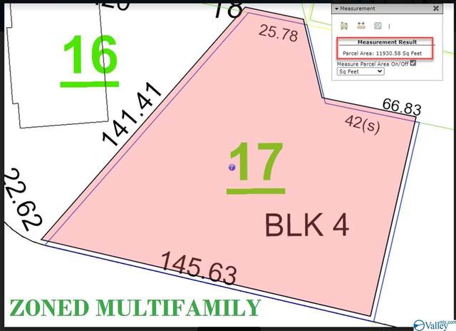 3435 Glen Park Drive, Huntsville, AL 35810 (MLS #1153174) :: LocAL Realty