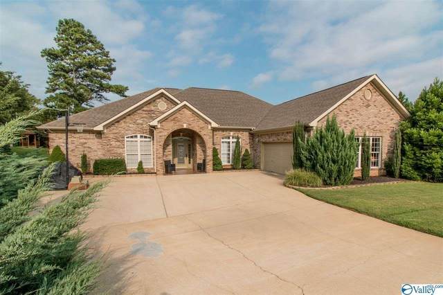14799 Lantz Court, Harvest, AL 35749 (MLS #1153180) :: RE/MAX Distinctive | Lowrey Team