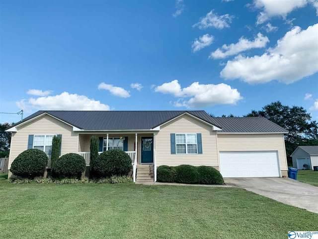 100 Lee Ridge Drive, Altoona, AL 35952 (MLS #1153181) :: Legend Realty