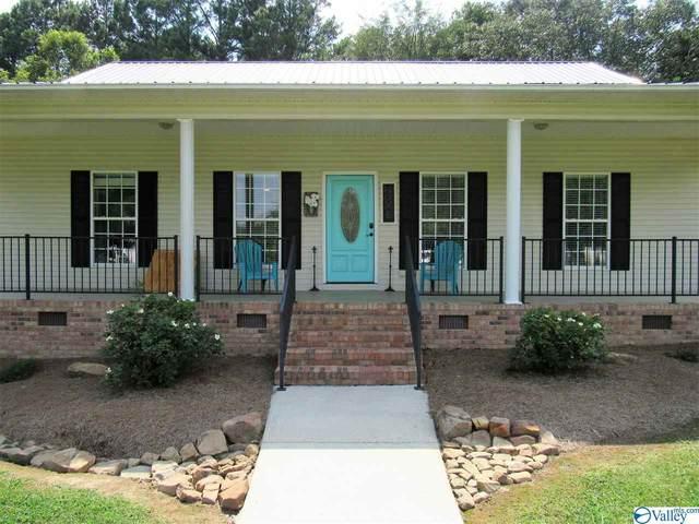 1 Mary Ella Circle, Fort Payne, AL 35967 (MLS #1153190) :: The Pugh Group RE/MAX Alliance