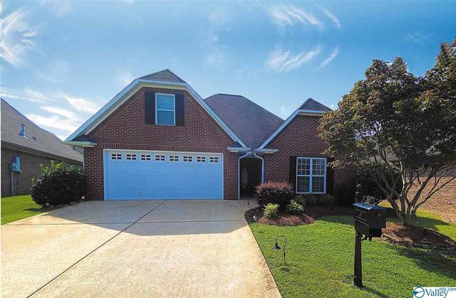 1859 Circle Of Grace, Southside, AL 35907 (MLS #1153222) :: Revolved Realty Madison