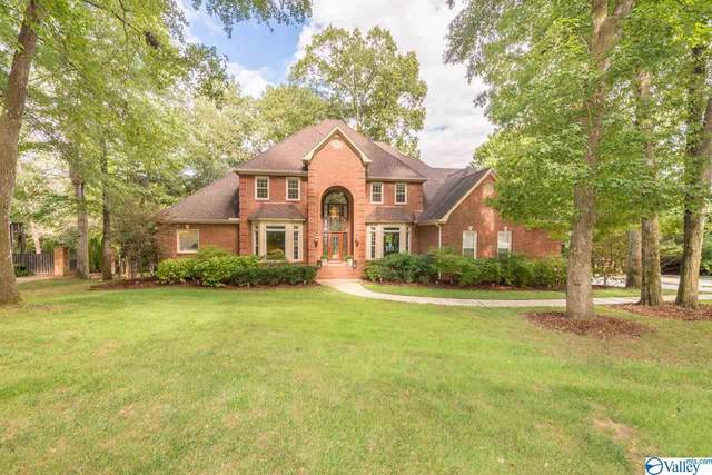 4811 Cove Creek Drive, Brownsboro, AL 35741 (MLS #1153244) :: RE/MAX Distinctive | Lowrey Team