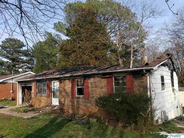 2416 Larkwood Circle, Huntsville, AL 35810 (MLS #1153257) :: Rebecca Lowrey Group