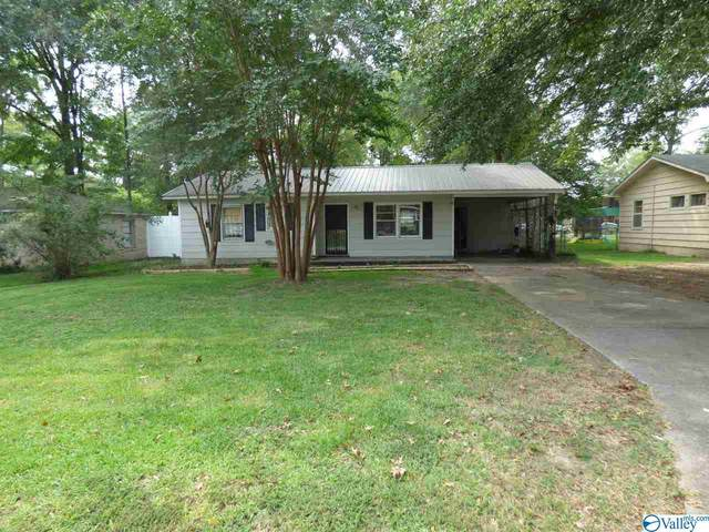 1909 Harrison Street, Decatur, AL 35601 (MLS #1153267) :: The Pugh Group RE/MAX Alliance