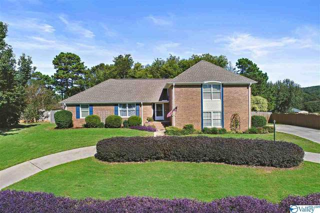 110 Yorkshire Drive, Madison, AL 35758 (MLS #1153269) :: The Pugh Group RE/MAX Alliance