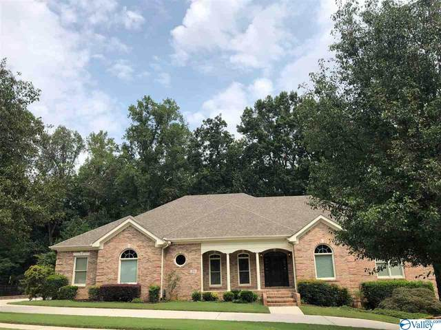 213 Veranda Drive, Madison, AL 35758 (MLS #1153272) :: Revolved Realty Madison