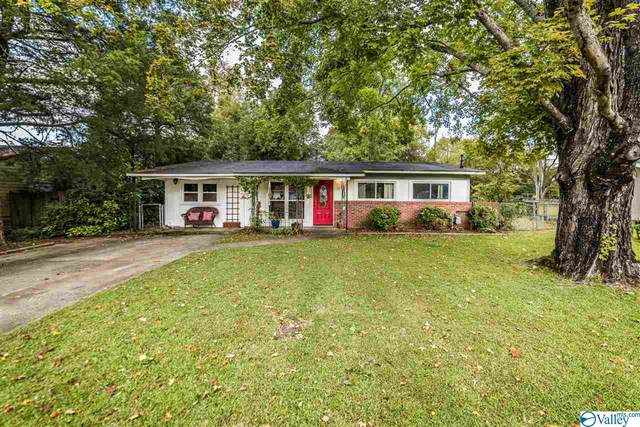 2139 Birchwood Drive, Huntsville, AL 35811 (MLS #1153274) :: The Pugh Group RE/MAX Alliance