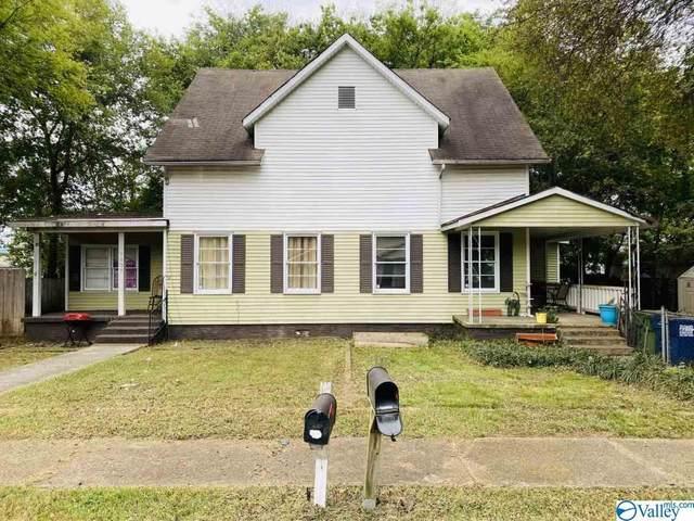 3611 Alpine Street, Huntsville, AL 35805 (MLS #1153275) :: Amanda Howard Sotheby's International Realty