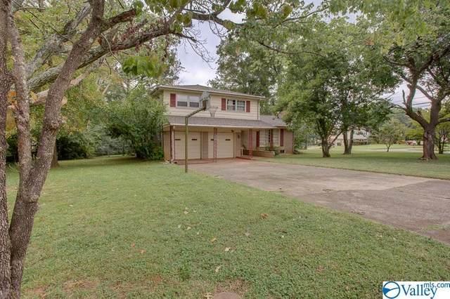 2100 Chadburn Drive, Huntsville, AL 35803 (MLS #1153312) :: Amanda Howard Sotheby's International Realty