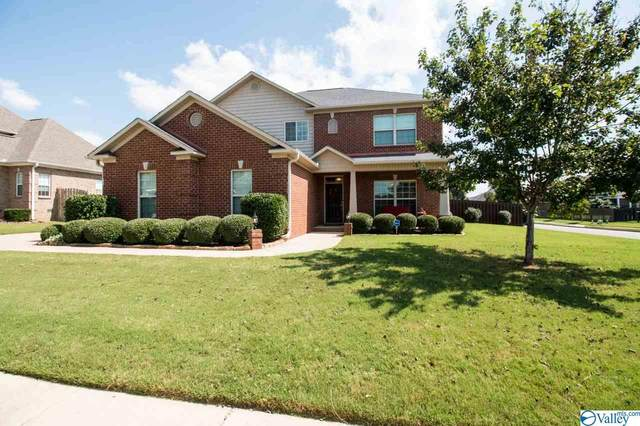 108 SW Natures View Lane, Huntsville, AL 35824 (MLS #1153317) :: Amanda Howard Sotheby's International Realty