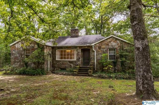 278 County Road 635, Mentone, AL 35984 (MLS #1153332) :: Amanda Howard Sotheby's International Realty