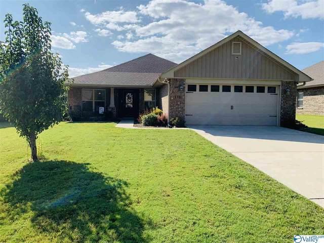 130 Willow Tree Drive, Meridianville, AL 35759 (MLS #1153337) :: Rebecca Lowrey Group