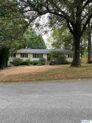 103 Noble Drive, Huntsville, AL 35802 (MLS #1153341) :: MarMac Real Estate
