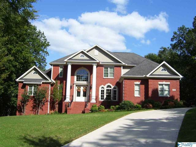 109 Jeff View Court, Harvest, AL 35749 (MLS #1153342) :: Rebecca Lowrey Group