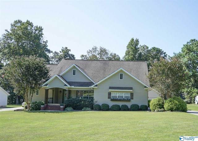 1049 Gannon Circle, Arab, AL 35016 (MLS #1153357) :: The Pugh Group RE/MAX Alliance