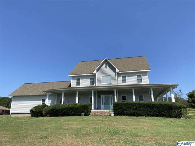 640 Eastland Drive, Lincoln, AL 35096 (MLS #1153367) :: RE/MAX Distinctive | Lowrey Team