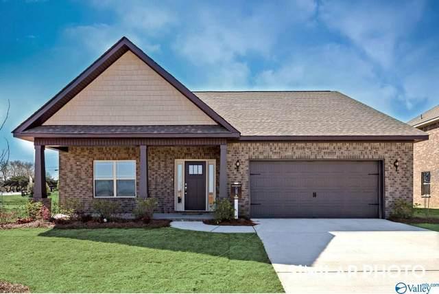 120 Nevin Circle, Huntsville, AL 35806 (MLS #1153390) :: RE/MAX Distinctive | Lowrey Team