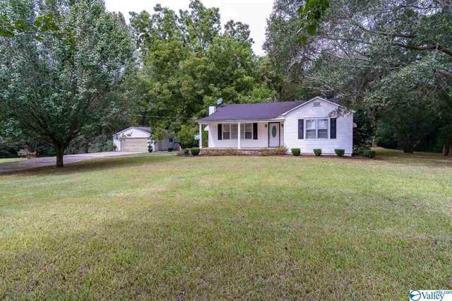 105 County Road 131, Russellville, AL 35654 (MLS #1153396) :: RE/MAX Distinctive | Lowrey Team