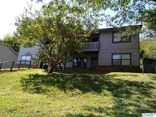 1413 Ascent Trail, Huntsville, AL 35816 (MLS #1153398) :: RE/MAX Distinctive | Lowrey Team